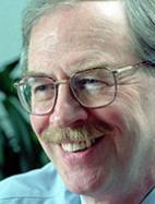 Professor Bernie Bulkin