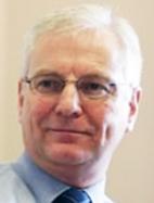Dr Stephen Jackson