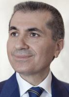Professor Sa'ad Medhat
