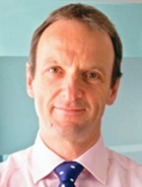 Prof Terence Stephenson