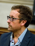 Professor Chris Taylor